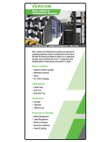 Rack & Cabinet Systems Product Card