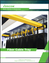 Fiber Cable Tray System Overview