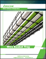 Wire Basket Tray System Overview