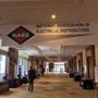 NAED, Conference, South Central, networking, allied partners